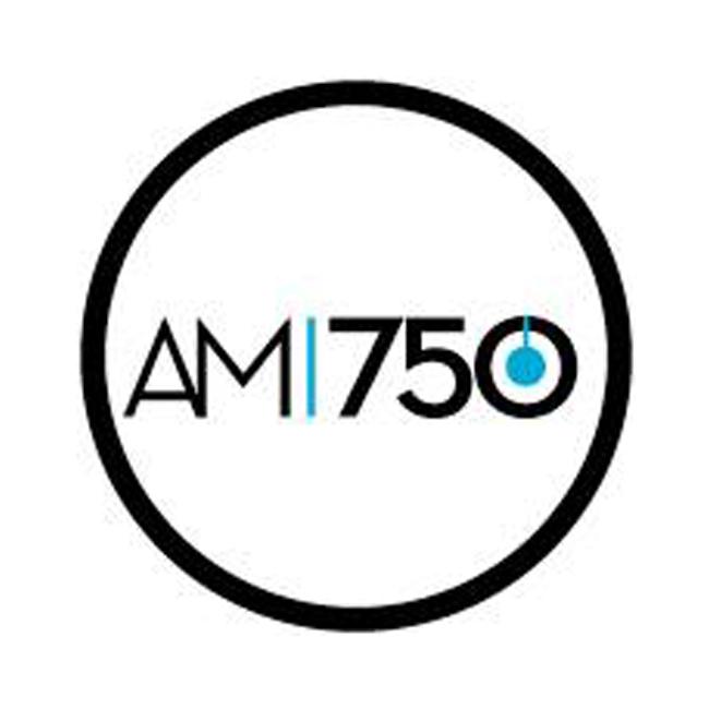 Logotipo de Radio AM 750