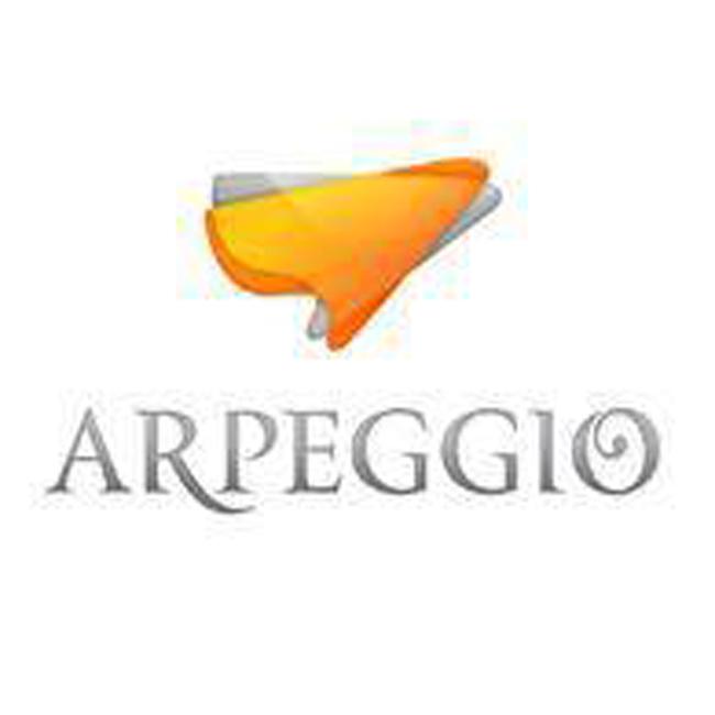 Logotipo de Arpeggio FM