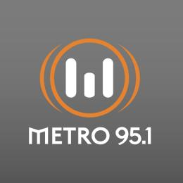 Escuchar en vivo Radio Metro 95.1 FM de Buenos Aires