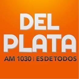 Escuchar en vivo Radio Radio Del Plata AM 1030 de Buenos Aires