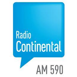 Escuchar en vivo Radio Radio Continental AM 590 de Buenos Aires