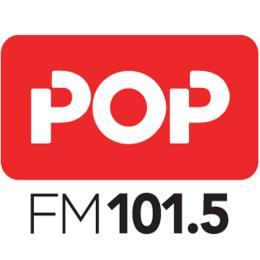 Escuchar en vivo Radio Pop 101.5 FM de Buenos Aires
