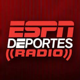 Escuchar en vivo Radio ESPN Deportes Radio de Buenos Aires