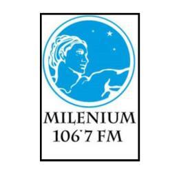 Escuchar en vivo Radio Milenium 106.7 FM de Buenos Aires