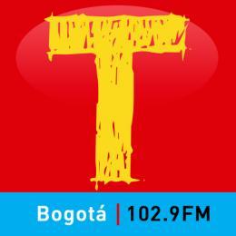 Tropicana 102.9 FM (Bogota, D.C.)