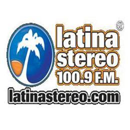 Latina Stereo 100.9 FM (Antioquia)