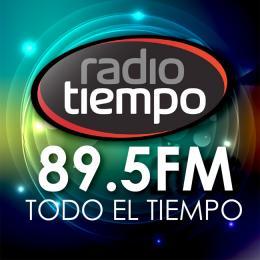 Radio Tiempo 89.5 FM (Antioquia)