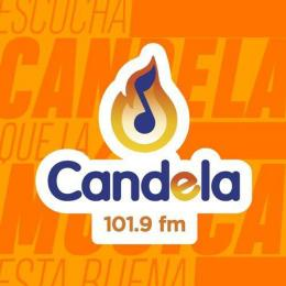 Escuchar en vivo Radio Candela Estéreo 101.9 FM de Bogota, D.C.