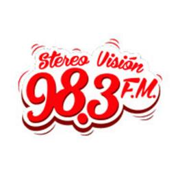 Stereo Visión Internacional en línea 98.3 FM