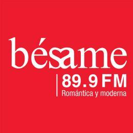 Bésame 89.9 FM En Línea