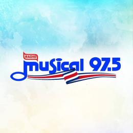 Radio Musical 97.5 FM En Línea