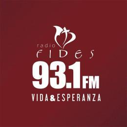 Radio Fides 93.1 FM En Línea