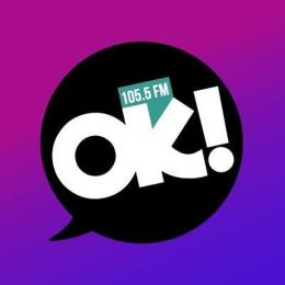 OK 105.5 FM San José En Línea