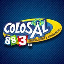 Colosal FM 88.3 En Línea
