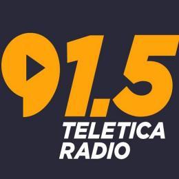 Teletica Radio 91.5 FM (San Jose)