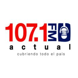 Radio Radio Actual 107.1 FM (San Jose)