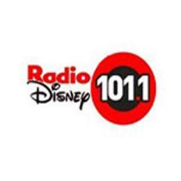 Radio Disney 101.1 FM (San Jose)