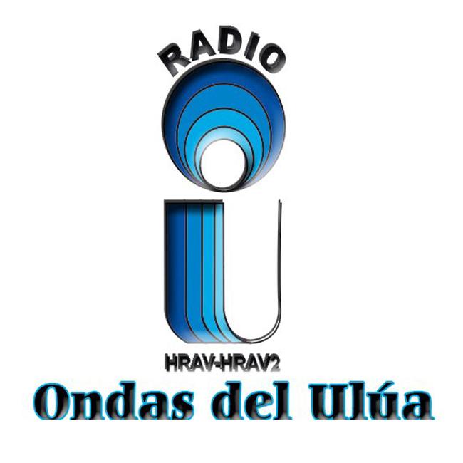 Logotipo de Radio Ondas del Ulua 97.5 FM