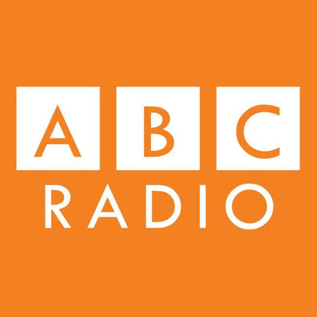 Logotipo de ABC Radio 550 AM Tegucigalpa