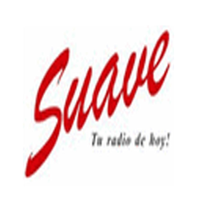 Logotipo de Suave 102.5 FM