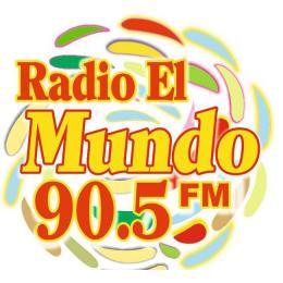Radio El Mundo 90.5 FM En Línea, San Pedro Sula