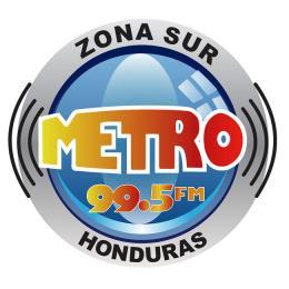 Escuchar en vivo Radio Metro FM 99.5 de Choluteca