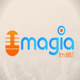 Escuchar en vivo Radio Magia 88.1 FM San Pedro Sula de Cortes