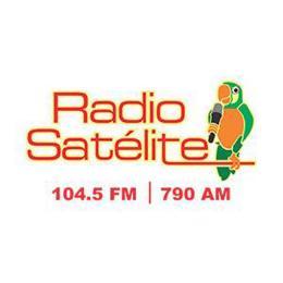 Radio Satelite 104.5 FM En Línea