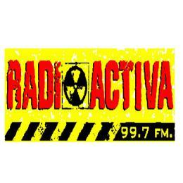 Radioactiva en Línea 99.7 FM, San Pedro Sula