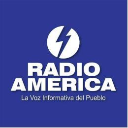 Radio América  En Línea 94.7 FM, Tegucigalpa