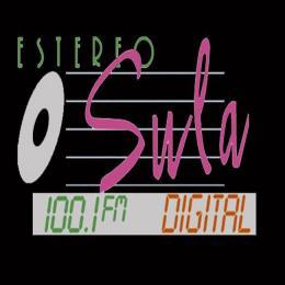 Escuchar en vivo Radio Estéreo Sula 100.1 FM de Cortes