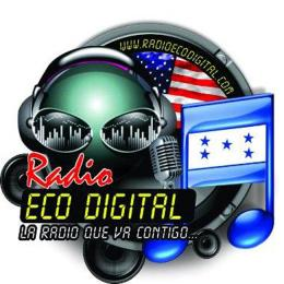 Escuchar en vivo Radio Radio Eco Digital de 0