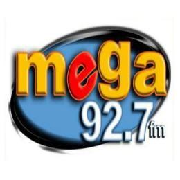 La Mega En Vivo 92.7 FM Santa Bárbara