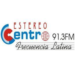 Estereo Centro En Vivo 91.3 FM, San Pedro Sula