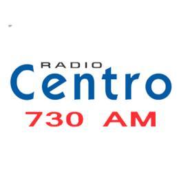 Radio Centro En Vivo  730 AM Tegucigalpa