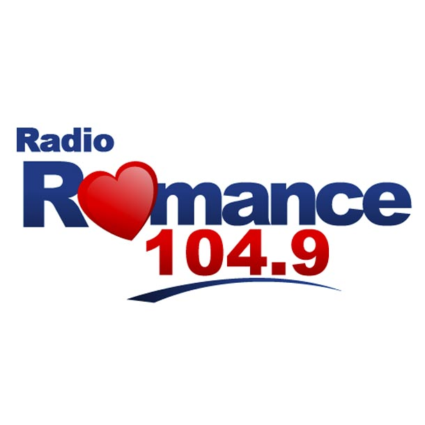 Logotipo de Romance 102.3 FM