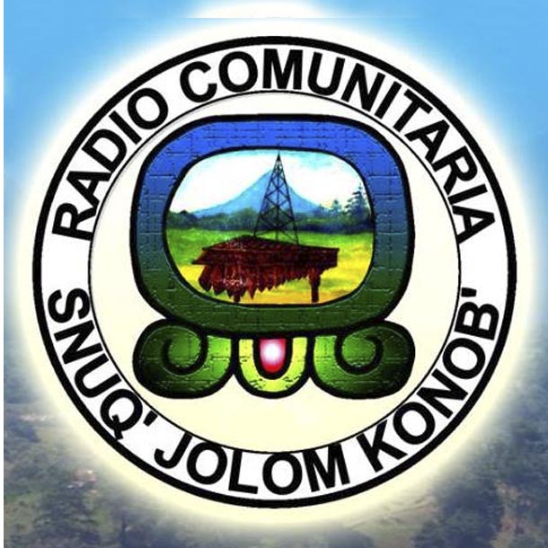 Logotipo de Snuq Jolom Konob