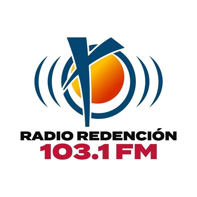 Logotipo de Radio Redención Gualán