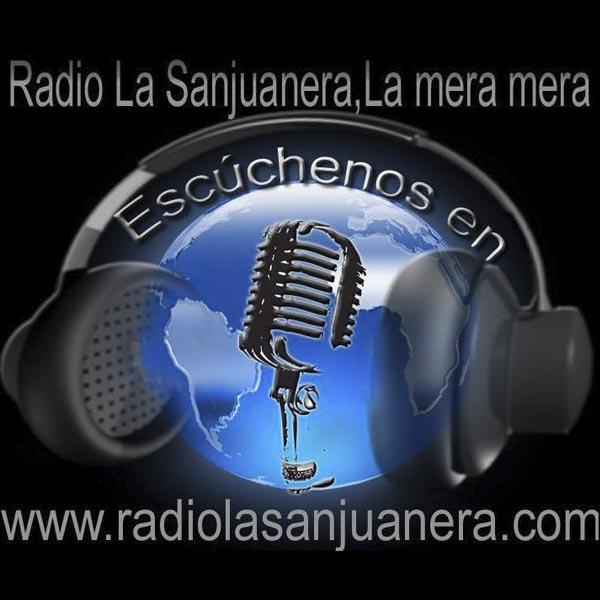 Logotipo de La San Juanera