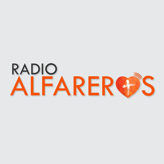 Logotipo de Alfareros FM