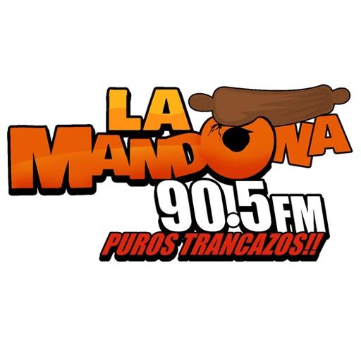 Logotipo de La Mandona