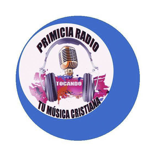 Logotipo de Primicia Radio