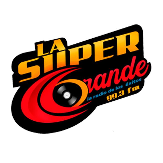 Logotipo de La Super Grande