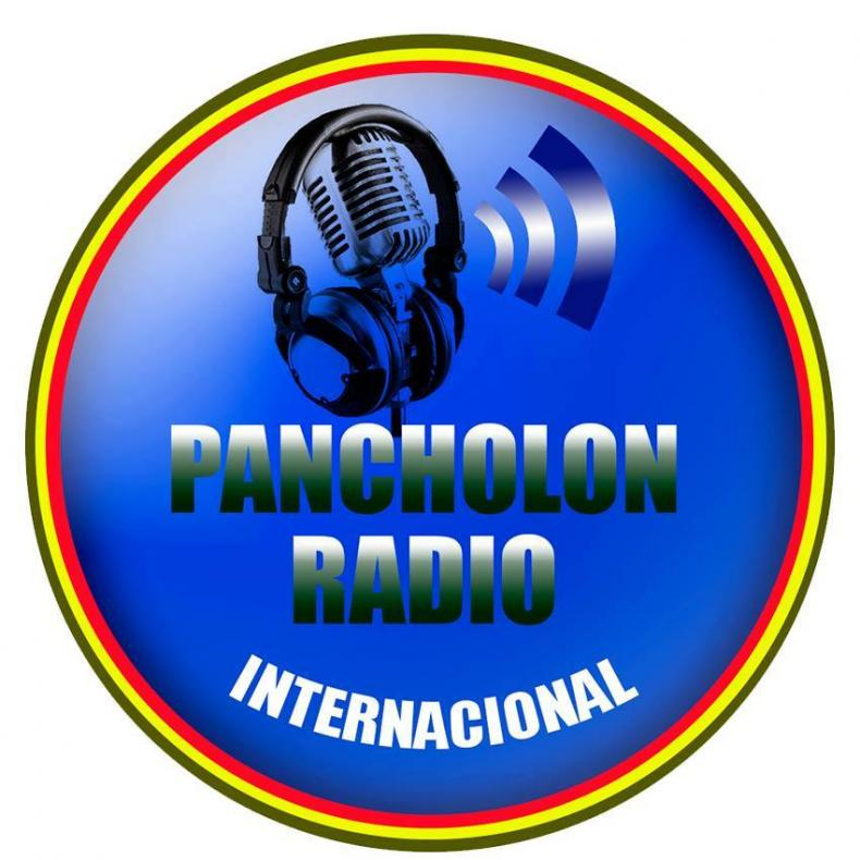 Logotipo de Pancholon Radio