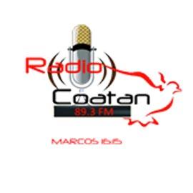 Logotipo de Coatan TGCT