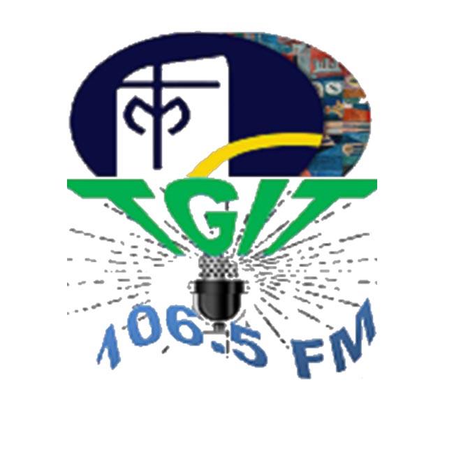 Logotipo de Radio Santa Cruz Mam