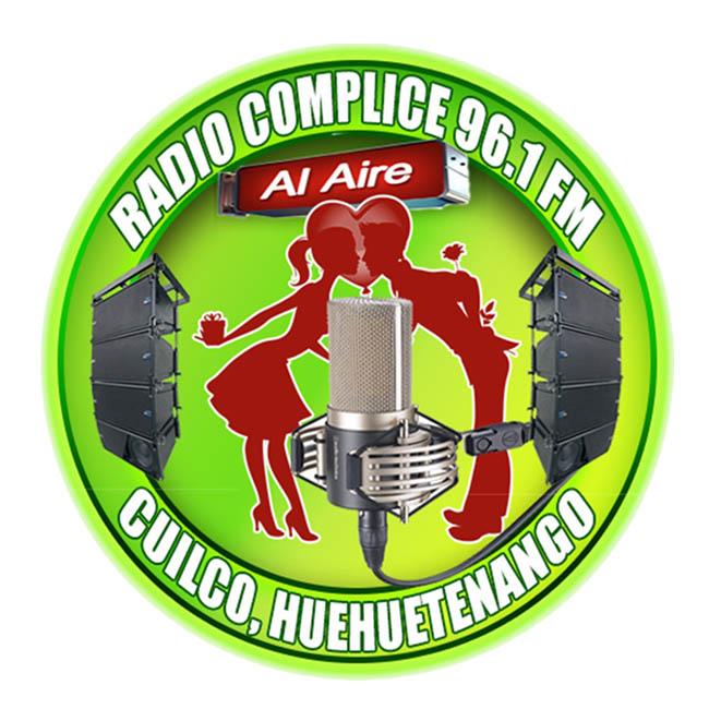 Logotipo de Radio Complice Cuilco