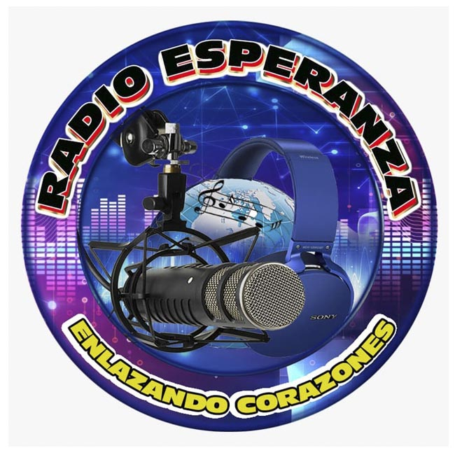 Logotipo de Radio Esperanza