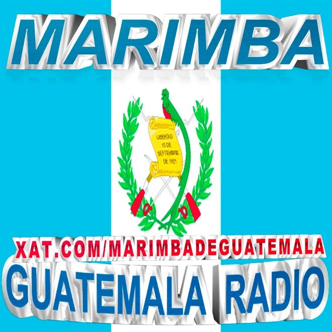 Logotipo de Marimba