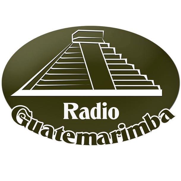 Logotipo de Guatemarimba